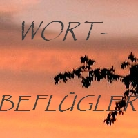 Projekt: Wortbeflügler