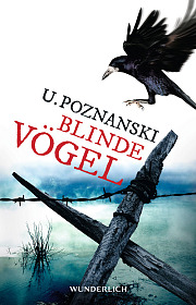 Ursula Poznanski – Blinde Vögel
