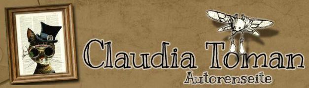 Banner Claudia Toman