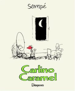 Cover: Carlino Caramel